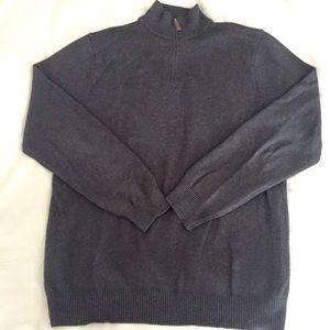 J Crew Sweaters J Crew Mens Cotton Cashmere Sweater Size Xlt